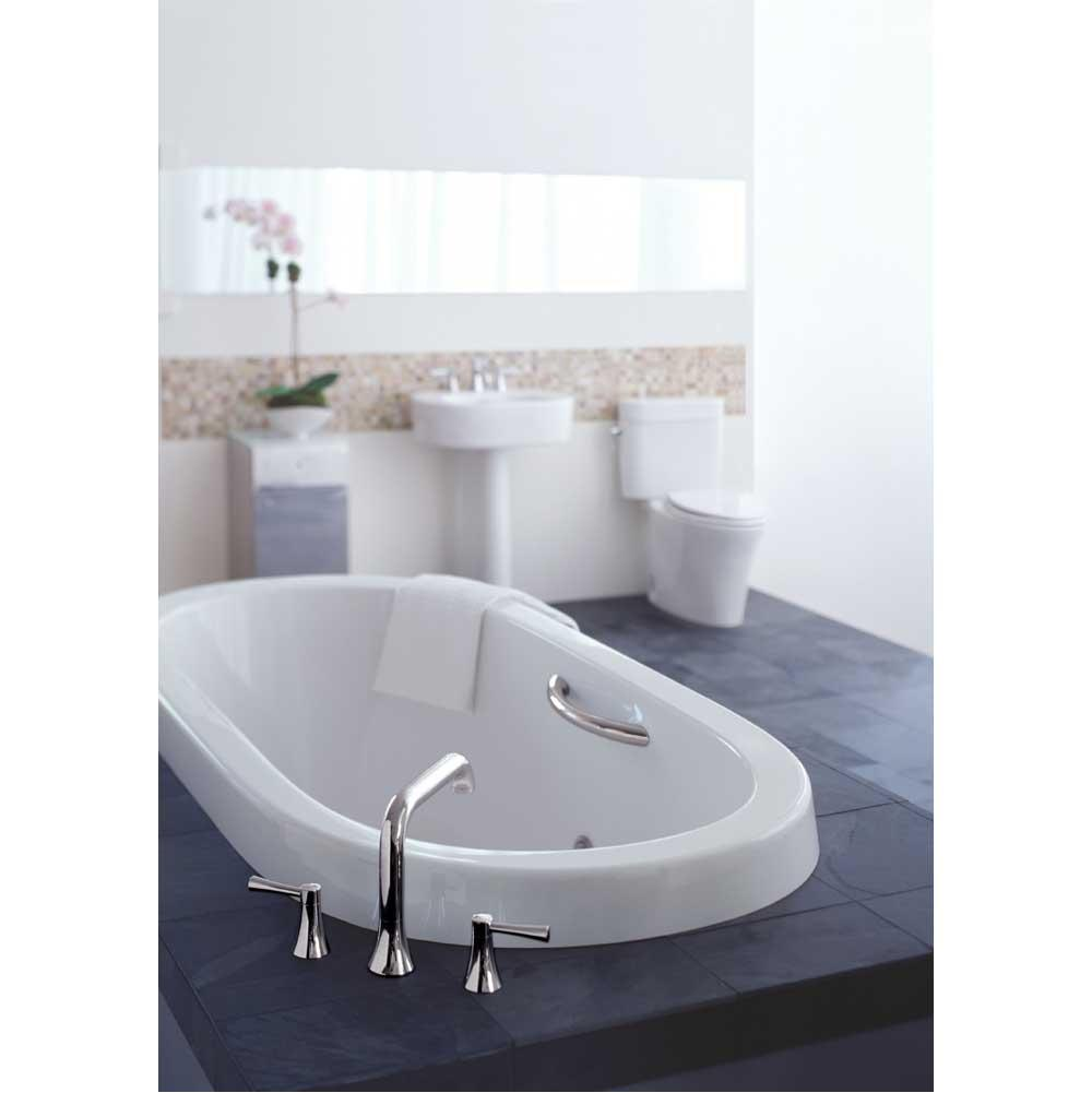 Toto Drop In Soaking Tubs item ABY794N#12YCP