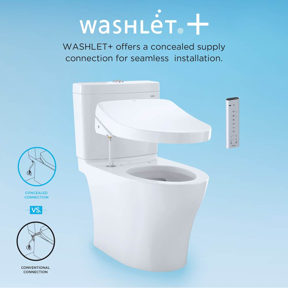 Toto MW6463046CEMFG#01 at Russell Hardware Plumbing-Hardware ...