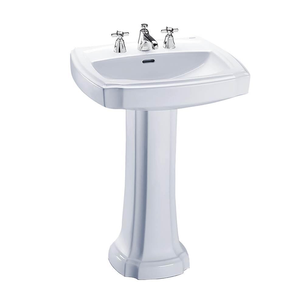 Bathroom Sinks Pedestal Bathroom Sinks | Russell Hardware    Plumbing Hardware Showroom