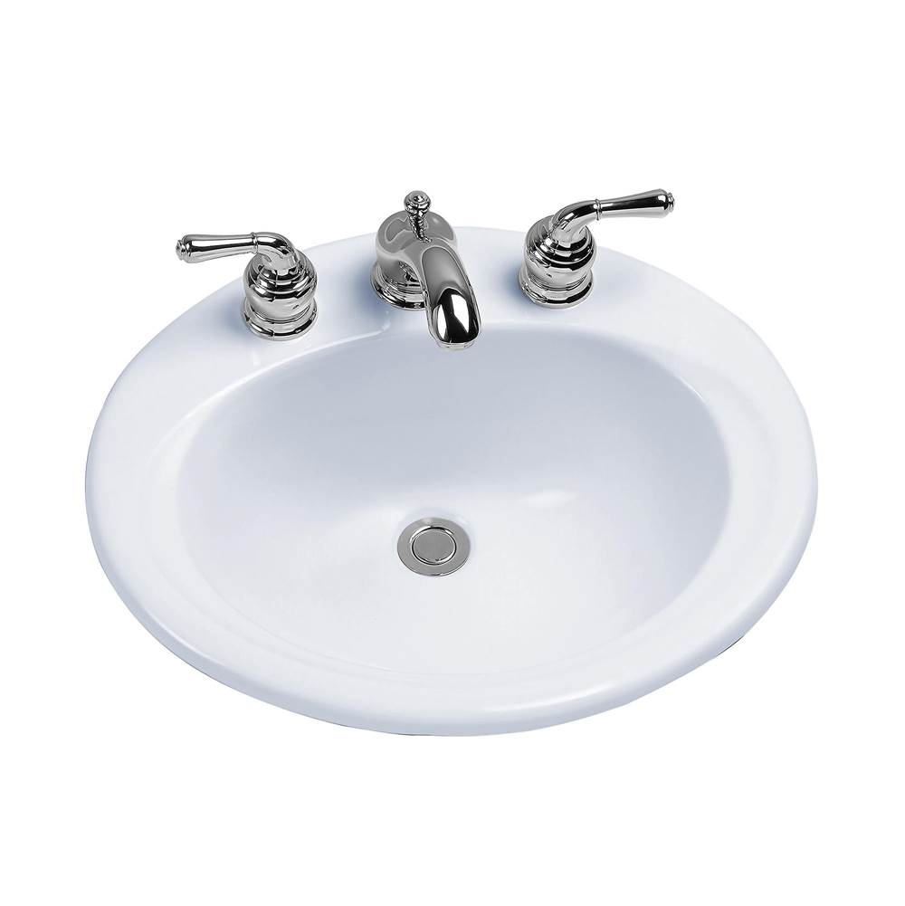 Toto  Bathroom Sink And Faucet Combos item LT401.4#01