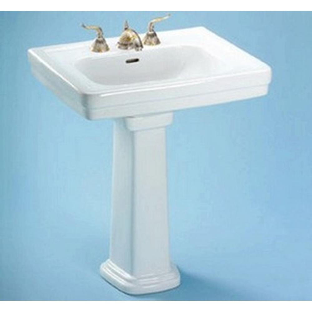 Toto Wall Mount Bathroom Sinks item LT530#51