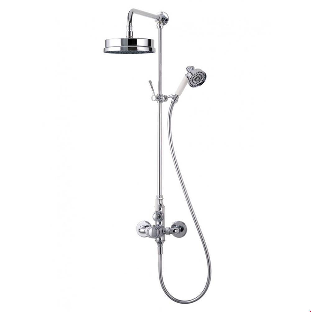 Victoria And Albert Bathroom Showers Shower Faucet Trims | Russell ...