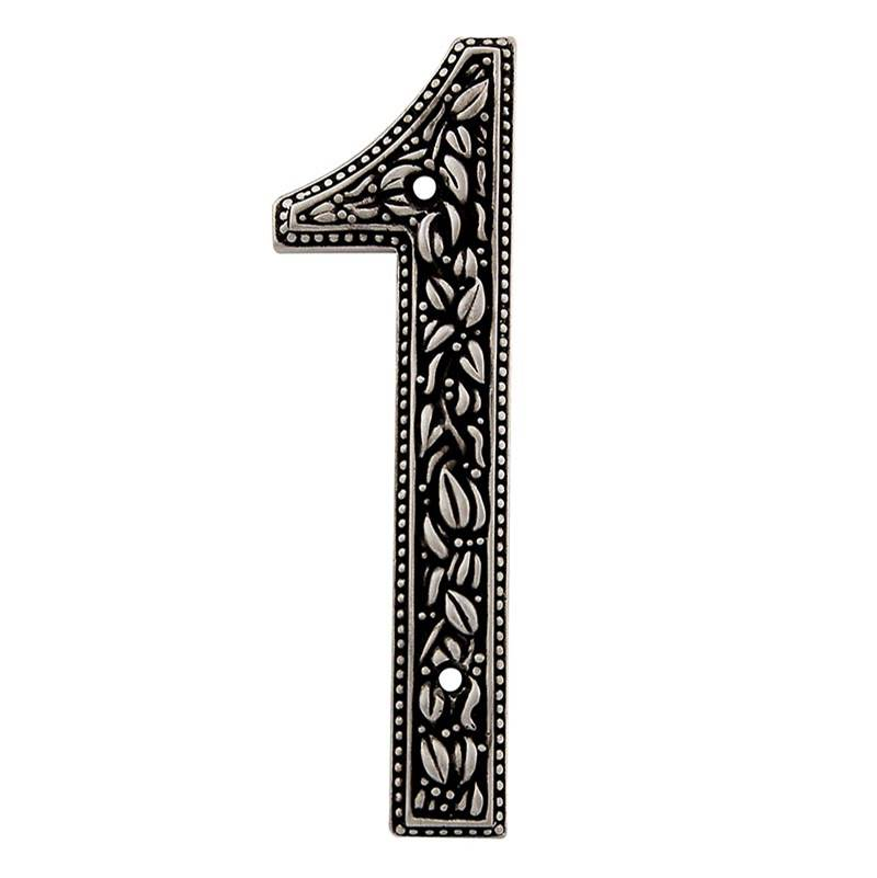 Vicenza Designs  House Numbers item NU01-AN