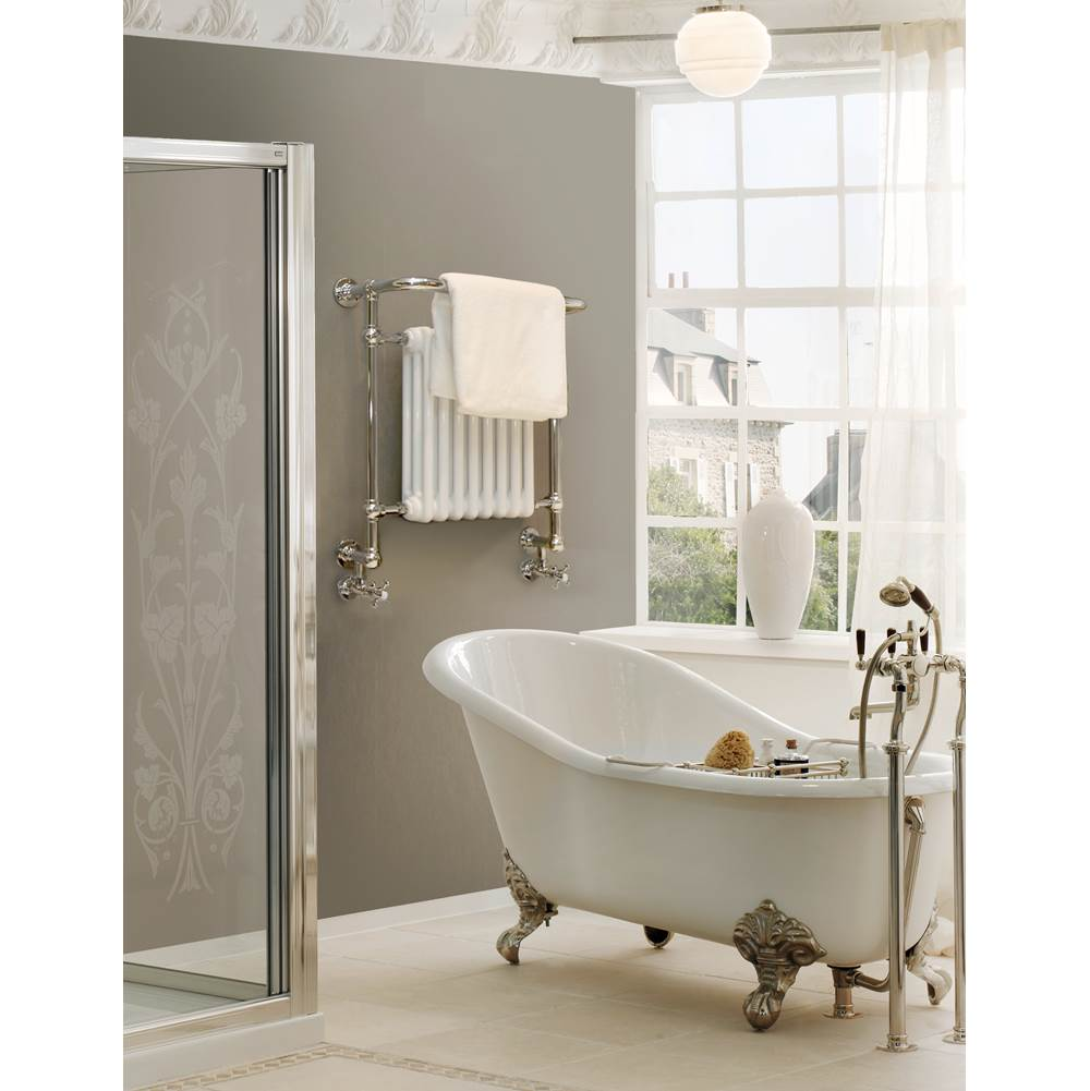 Vogue Towel Warmers Bathroom Accessories item LG005B BR074067WH