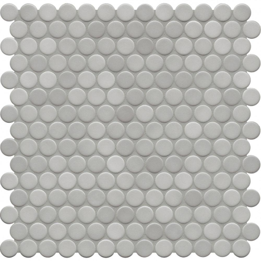Waterworks Tile Penny Tile Solid Colors Russell Hardware