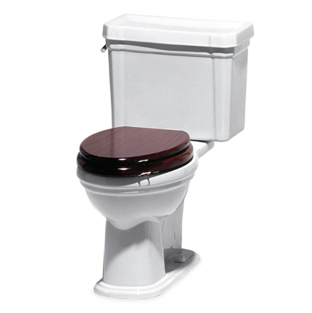 Toilet Seats Elongated   Russell Hardware - Plumbing-Hardware-Showroom