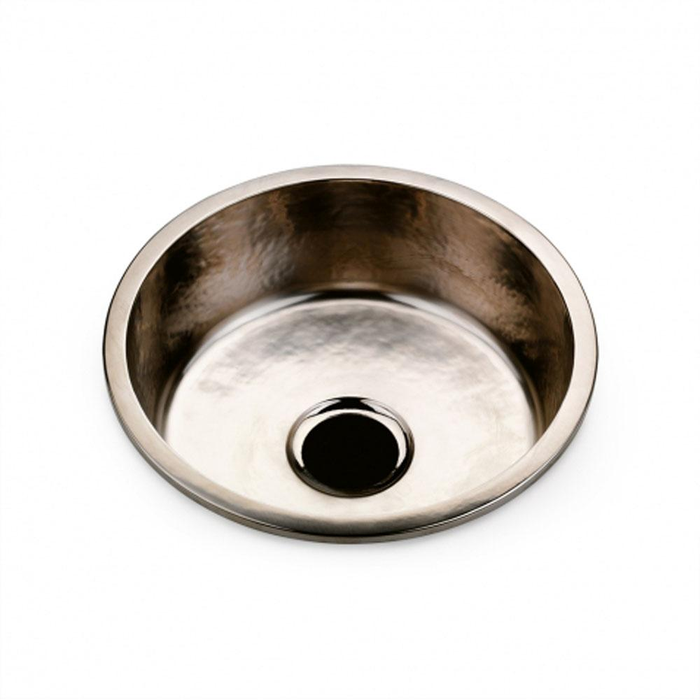 price not available - Kitchen Sinks Round