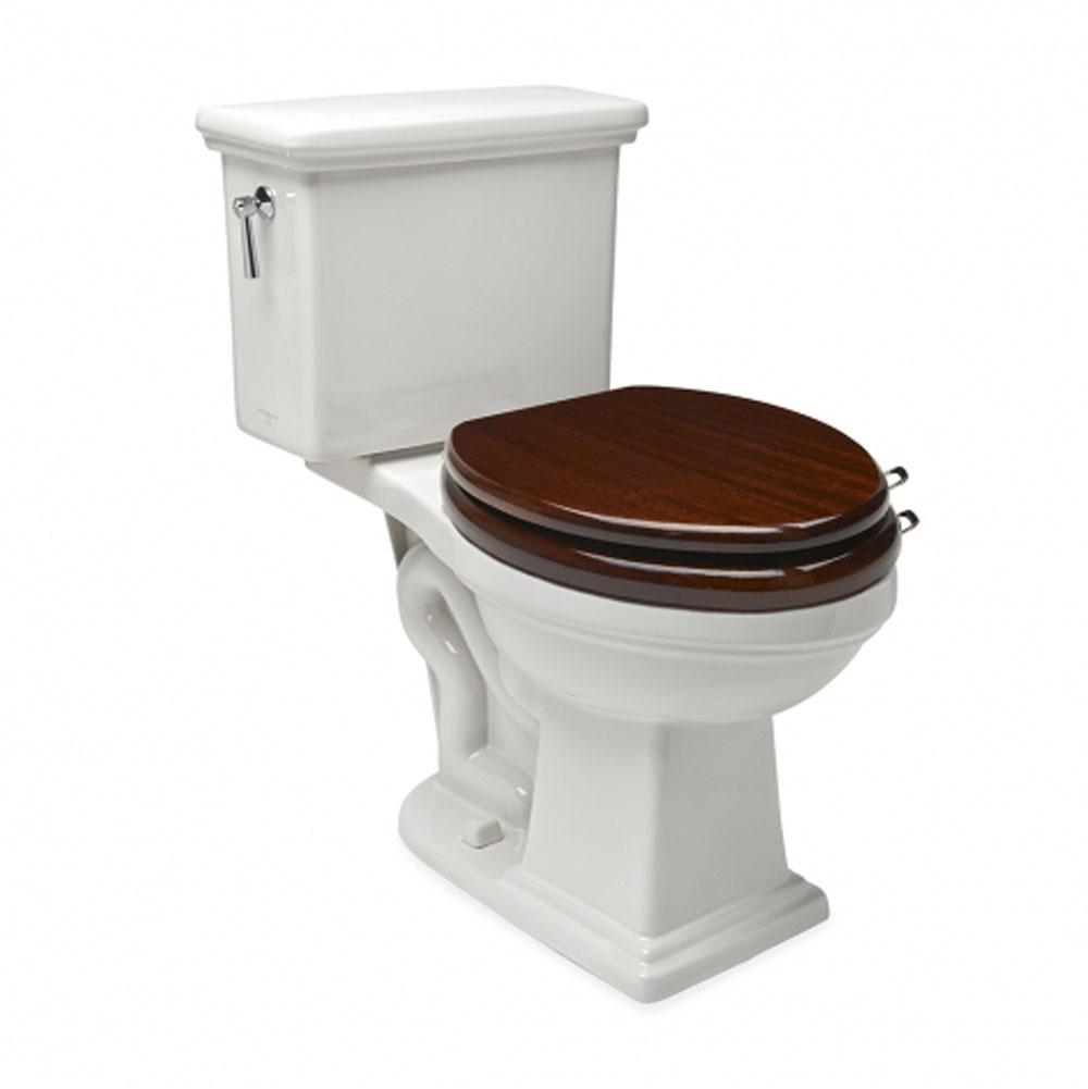 non slam toilet seat. Price not available Toilets Toilet Seats  Russell Hardware Plumbing Showroom