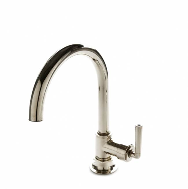 Waterworks Single Hole Kitchen Faucets item 07-41145-98948