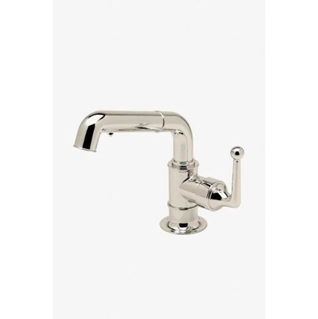 Waterworks Single Hole Kitchen Faucets item 07-66945-21560