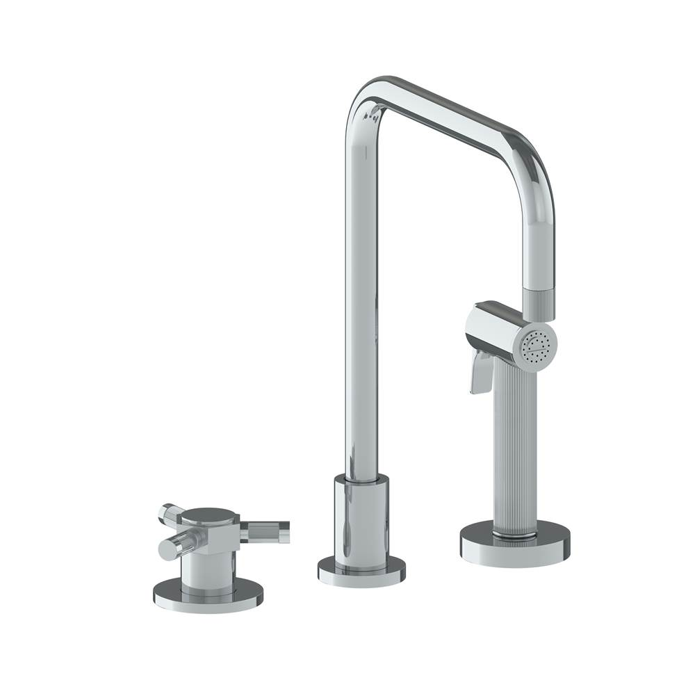 Watermark  Bar Sink Faucets item 111-7.1.3A-SP5-EB