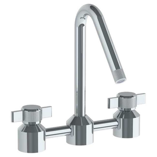 Watermark Bridge Kitchen Faucets item 25-7.5-IN16-RB