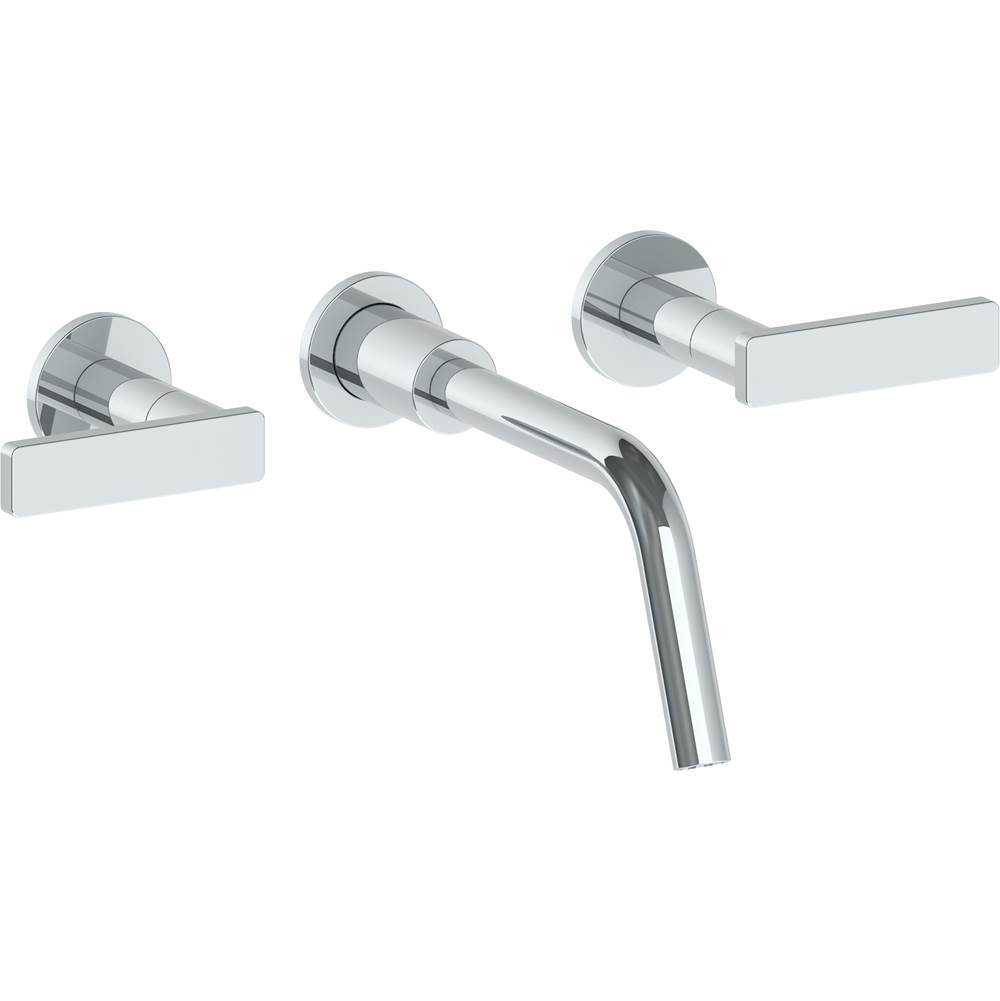 Watermark Wall Mounted Bathroom Sink Faucets item 70-2.2-RNS4-VNCO