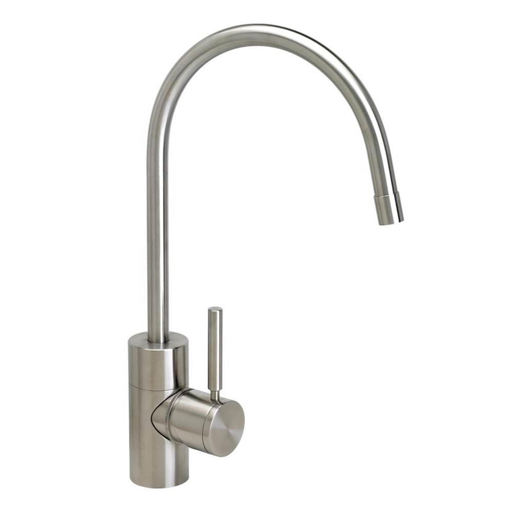 Waterstone Single Hole Kitchen Faucets item 3800-PC