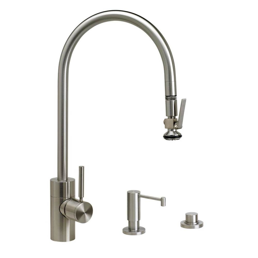 Kitchen Kitchen Faucets Deck Mount   Russell Hardware - Plumbing ...