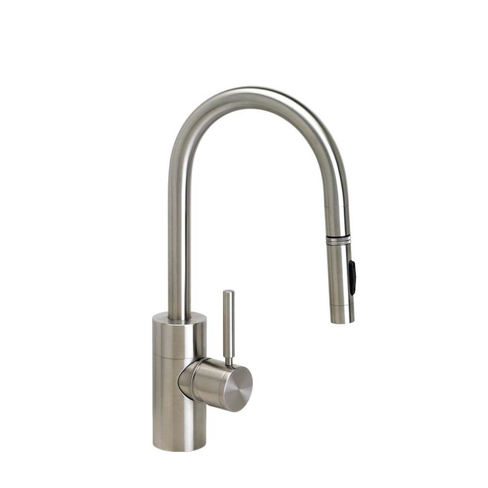 Waterstone Deck Mount Kitchen Faucets item 5900-DAP