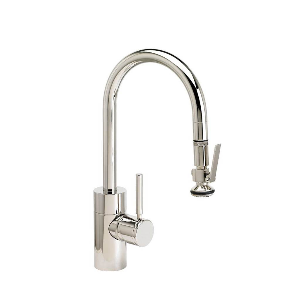 Waterstone Deck Mount Kitchen Faucets item 5930-AMB