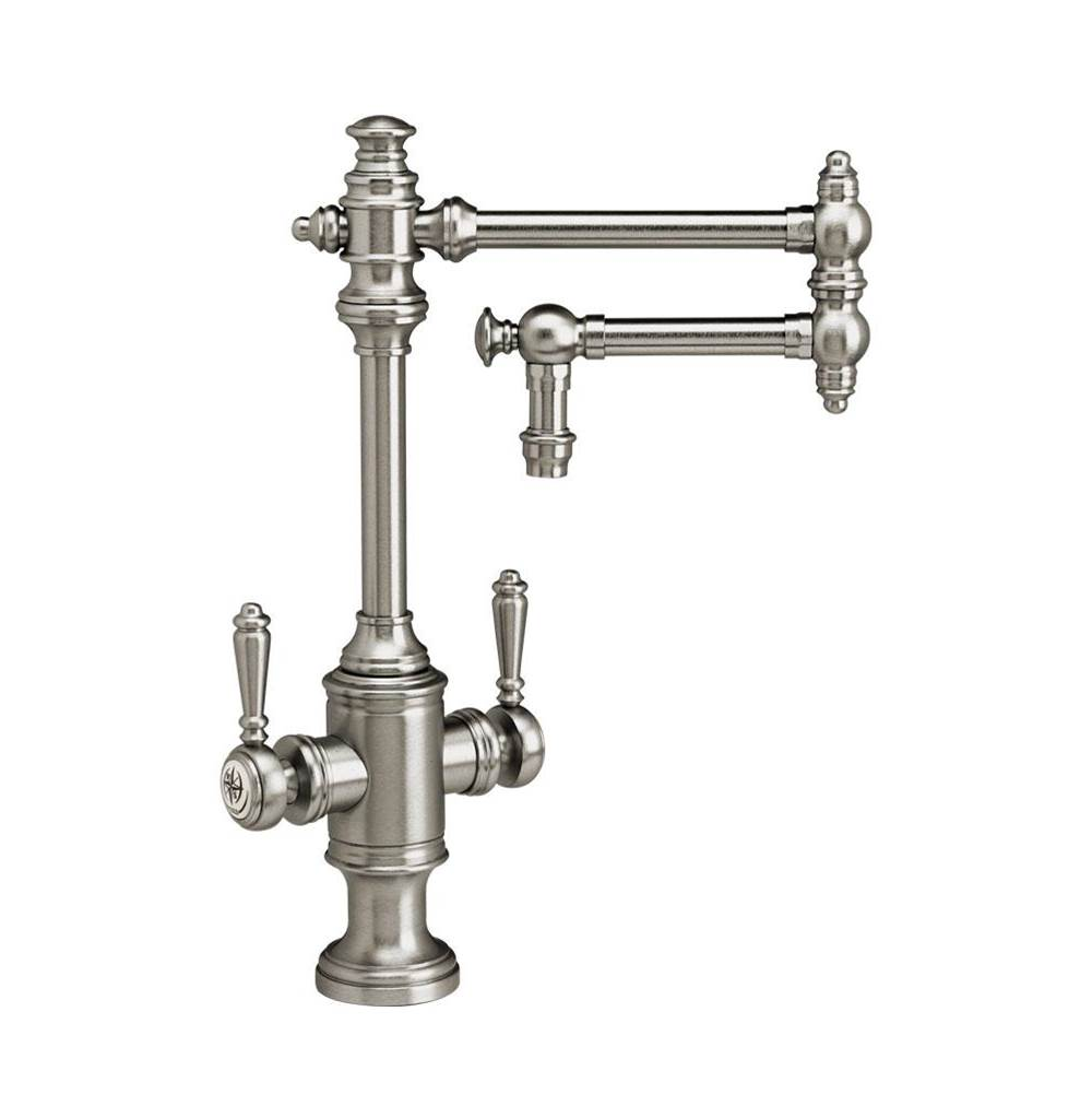 Waterstone Kitchen Faucets Pewter Antique Pewter | Russell Hardware ...