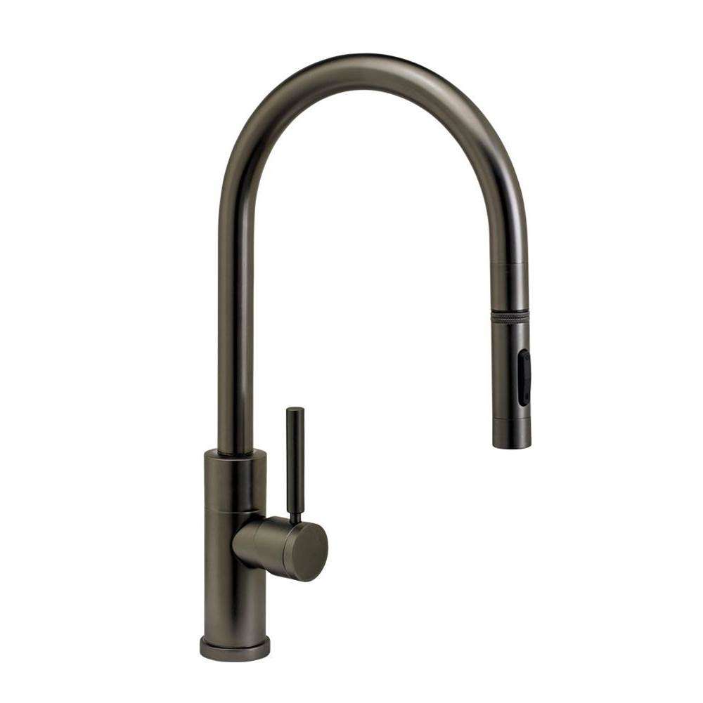 Waterstone Pull Down Faucet Kitchen Faucets item 9450-TB